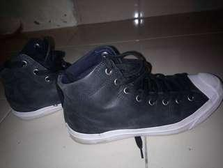 Original Converse Jack Purcell Cow Leather