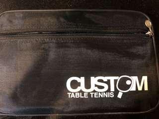 Stiga  All Round Classic Table Tennis Bat
