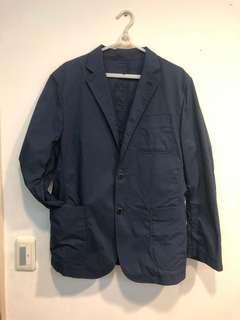 Uniqlo 西裝外套
