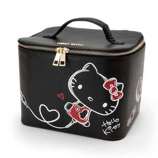 bc649a3c5485  PO  Sanrio Japan Hello Kitty Action Touch Cosmetics Bag