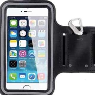 Iphone 6/7 armband casing