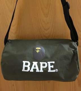 🚚 BAPE水桶包