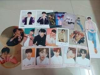 Wanna One Photocard (Official)