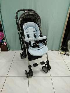 Aprica Soraria 719嬰兒推車