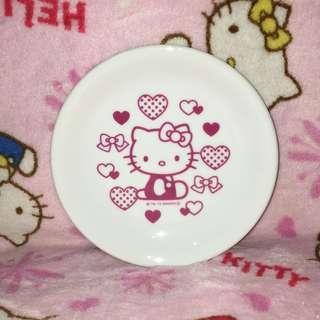 Hello Kitty 16.5cm Ceramic Plate