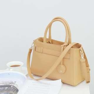 Mizzue bag (Khaki)