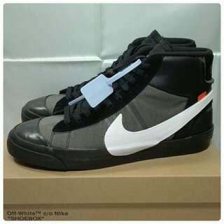 Nike x Off White Blazer