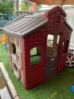 Little Tikes Play House Preloved