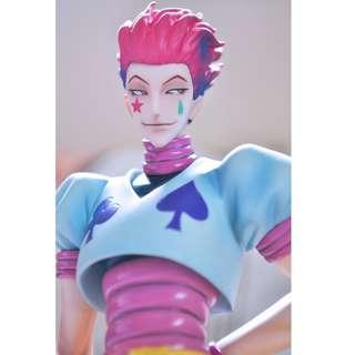 Authentic Rare Hunter x Hunter - Hisoka - G.E.M.