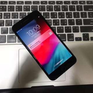 【售】iPhone 7 Plus 128GB 曜石黑
