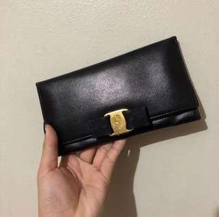 Authentic Ferragamo Wallet -REPRICED-