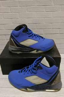 Air Jordan Flight remix Blue Ori/Legit