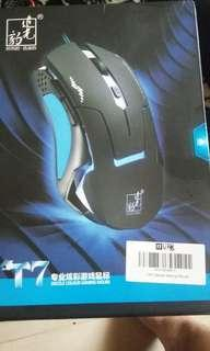Optical Gaming Mouse