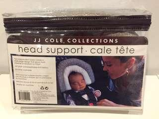 JJ Cole collection head support
