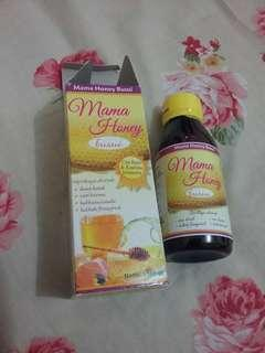 (FIX PRICE) Madu utk Ibu Menyusui / Madu Busui Mama Honey