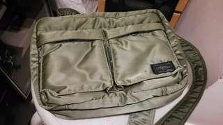 Porter Tokyo 鈄揹袋
