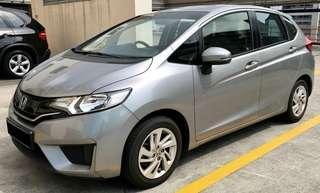 Honda Jazz 1.3 CL Auto
