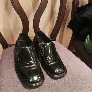 🚚 義大利手工製作男士皮鞋