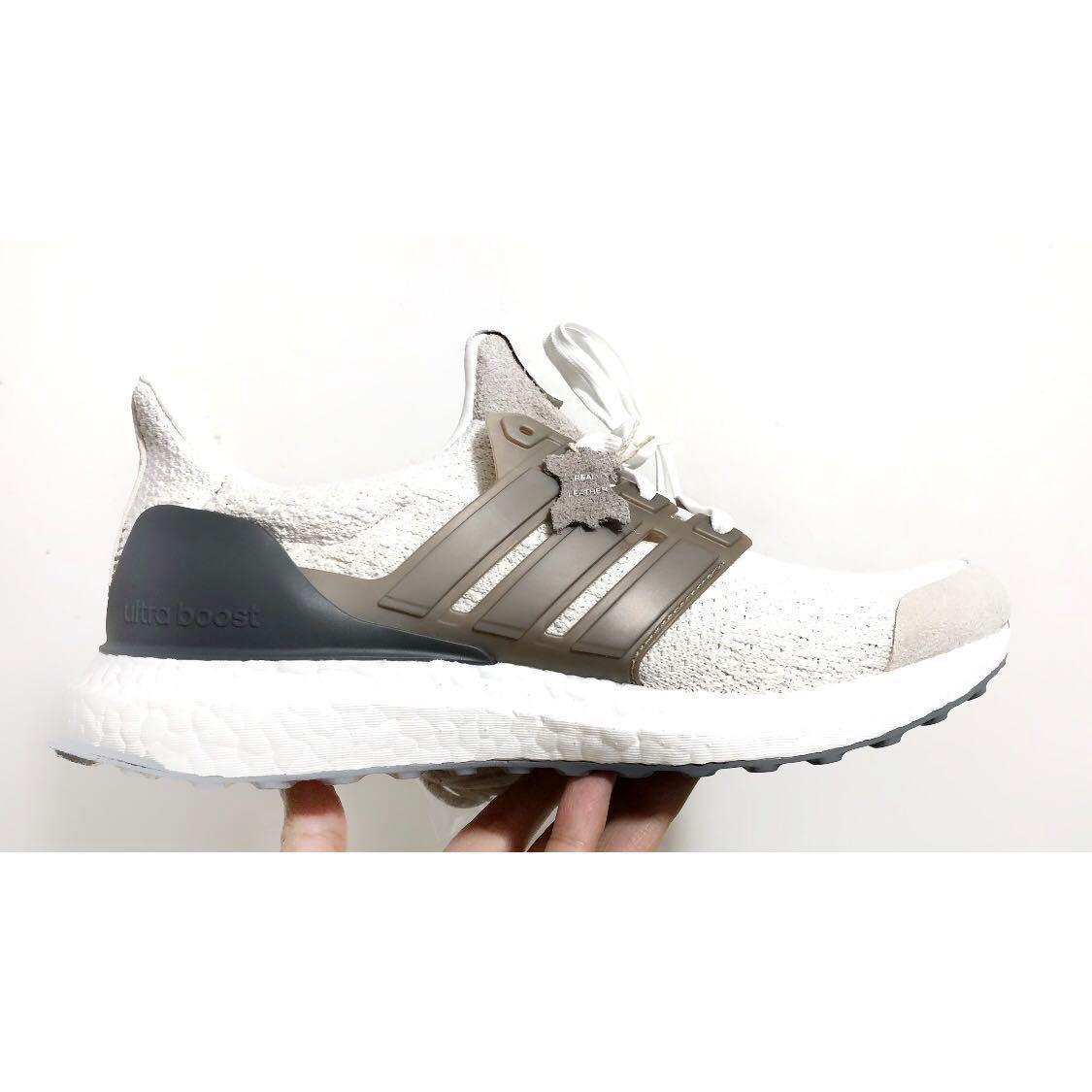 best cheap 39b5f 4427b 🎁 UNUSED Adidas Consortium x Sneakersnstuff Ultraboost Lux