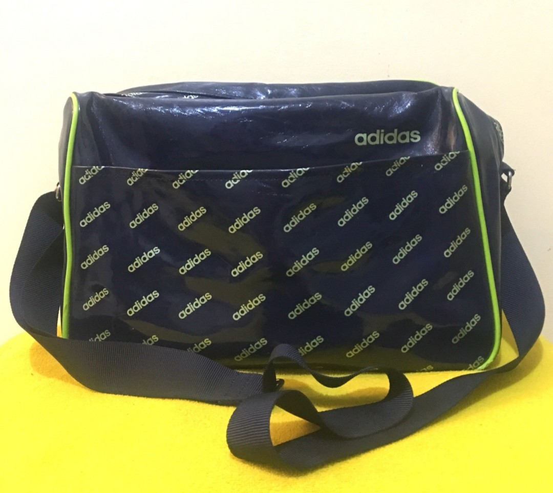 42409b999ad Authentic adidas bag, Women s Fashion, Bags   Wallets on Carousell