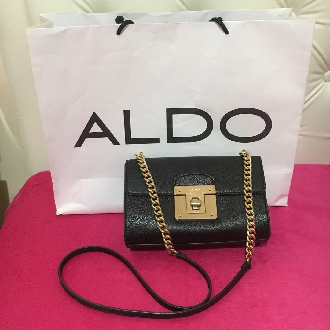 71e2d21c78a Authentic Aldo Sling Bag
