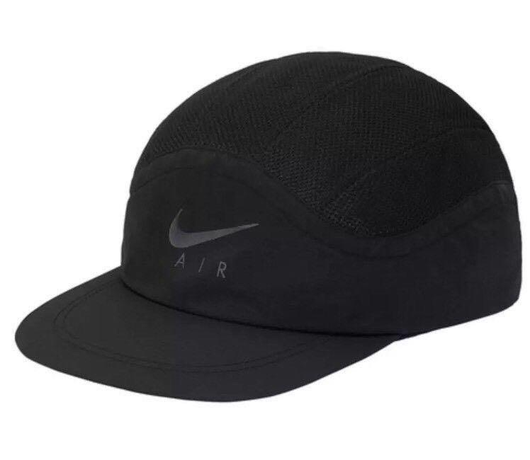 f425322d9 Authentic Supreme x Nike Trail Running Hat Black, Men's Fashion ...