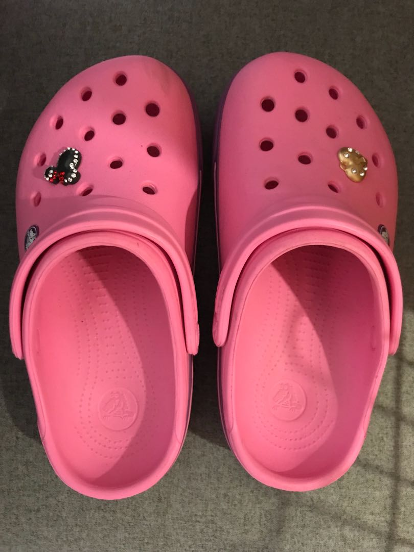 79ec7f6e5af3 Crocs Shoes for Girls, Babies & Kids, Girls' Apparel, 8 to 12 Years ...