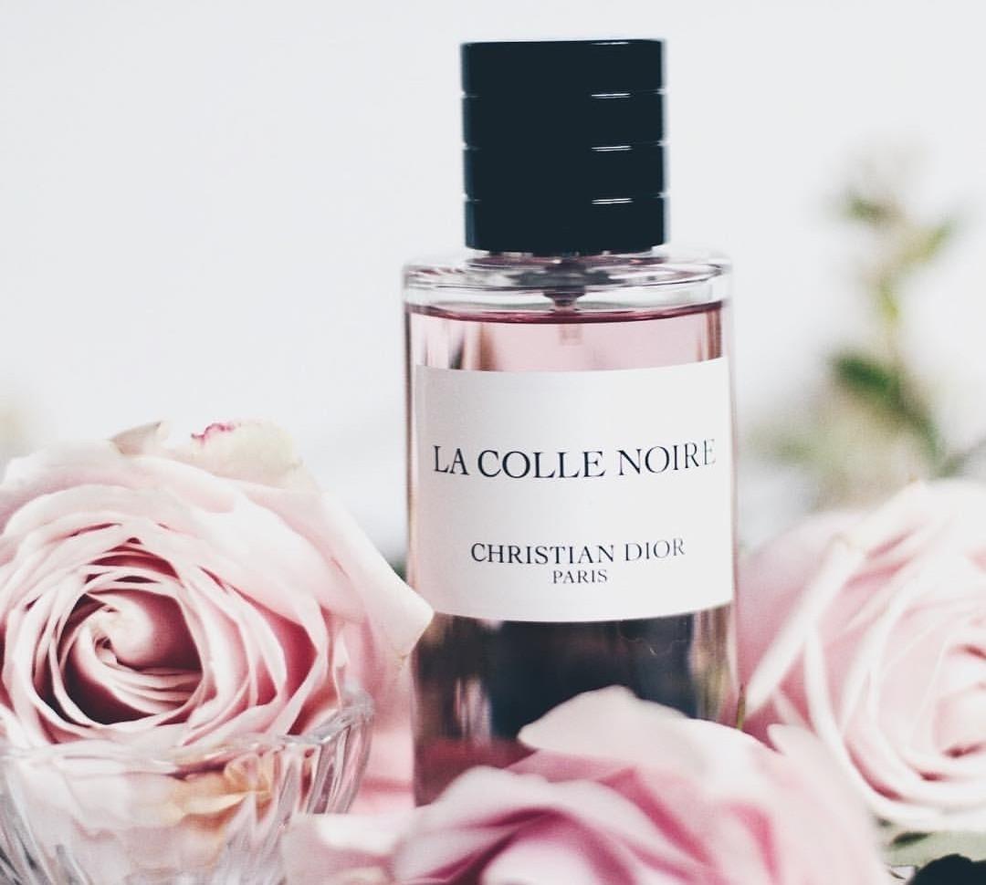 La Colle Noire Dior dior perfume la colle noire - 40 ml bnib, health & beauty
