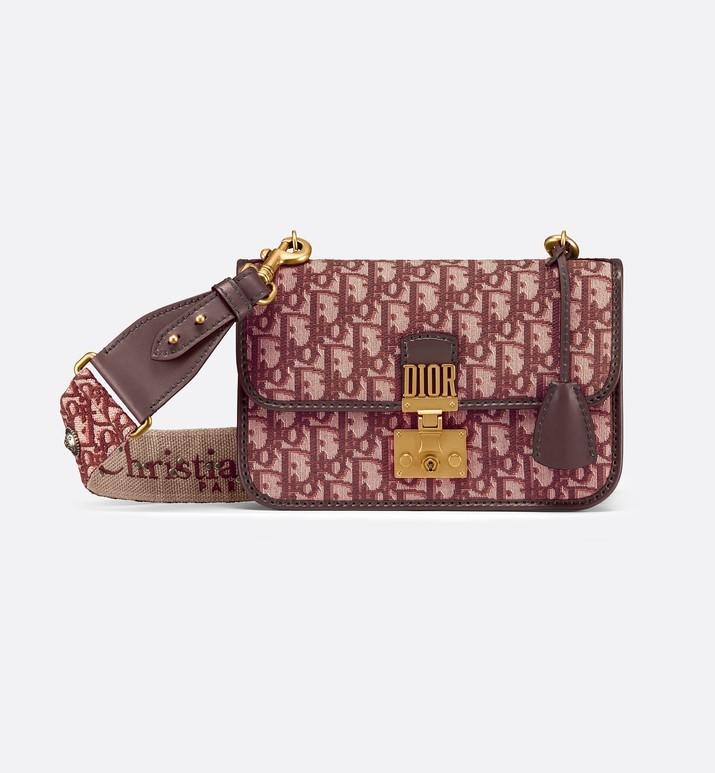 2d7b19a36d0 Dioraddict Dior Oblique Bag, Luxury, Bags   Wallets, Handbags on ...