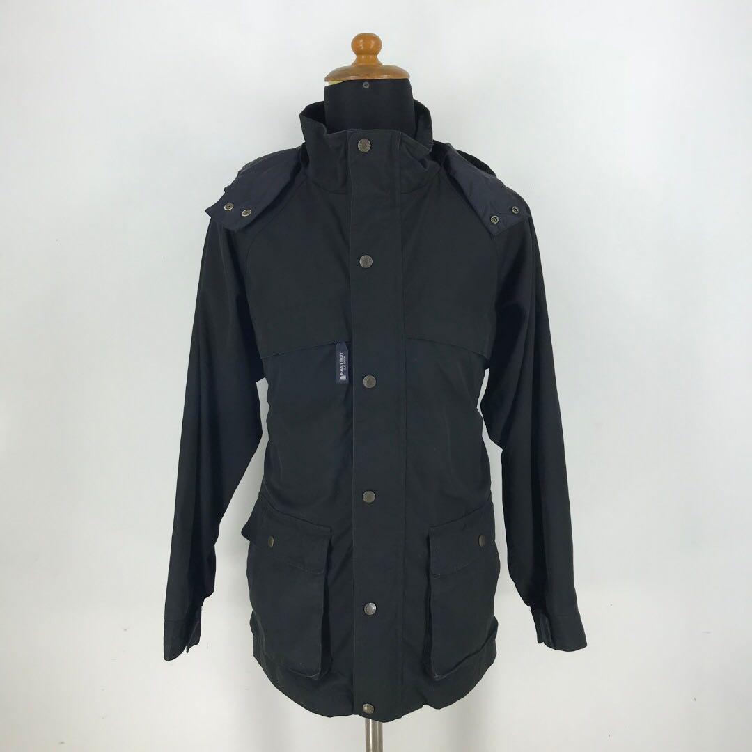 8f2fc2431 East Boy Parka Jacket