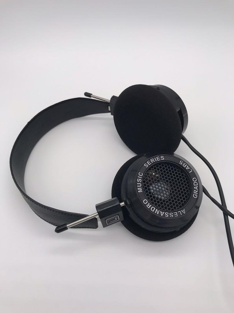 Grado MS1 headphones, Electronics, Audio on Carousell
