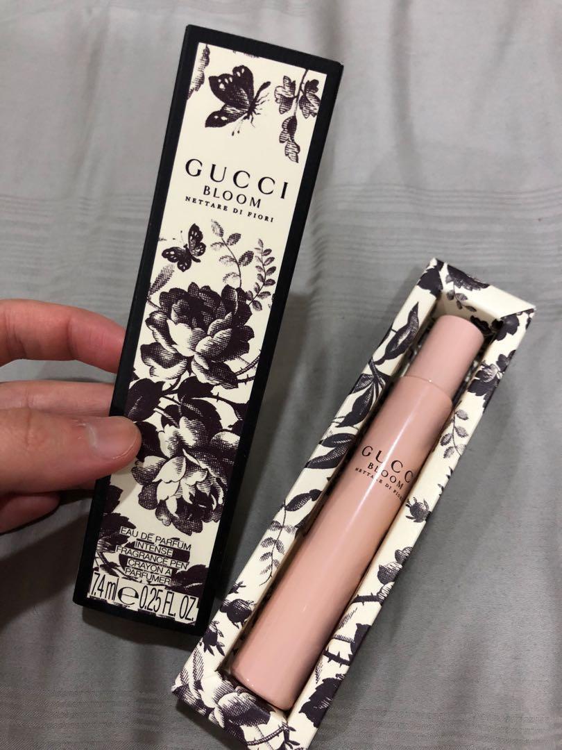 64fbd3116 Gucci Bloom Nettare Di Fiori #OCT10, Produk Badan dan kecantikan ...