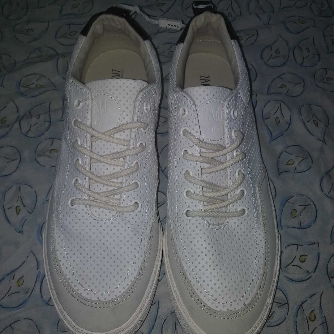 426694bc0f04f Imported ZARA Shoes