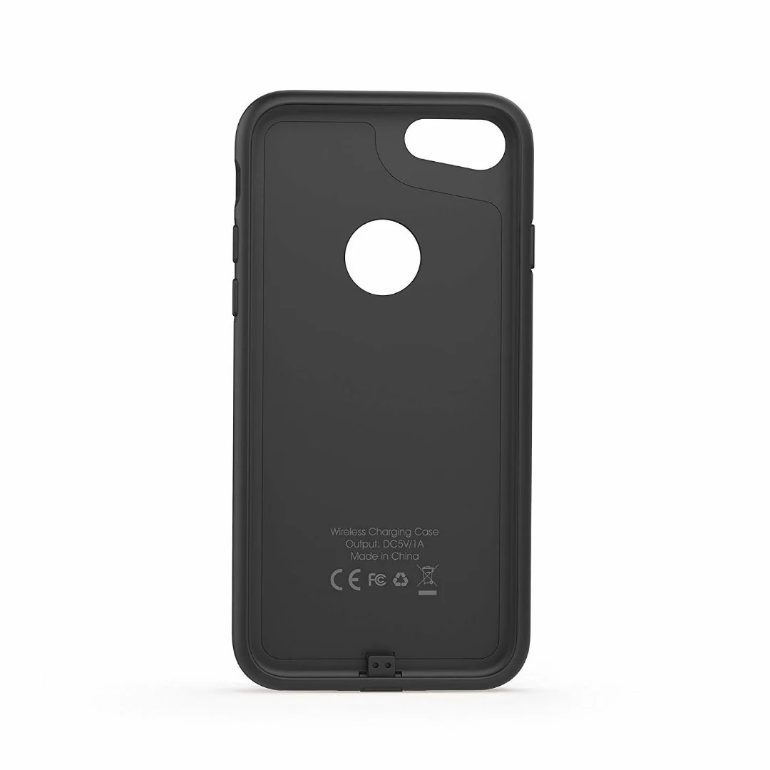 sale retailer d802c e1733 iPhone 7 Wireless Charging Case