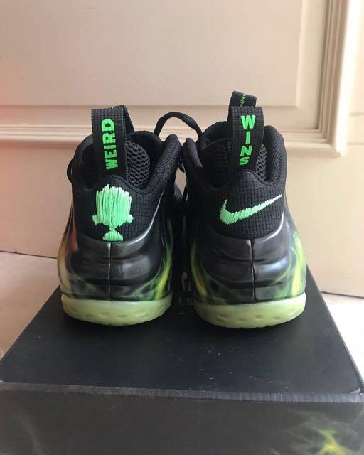 0bf92fd2ff9 Nike Air Foamposite Paranorman