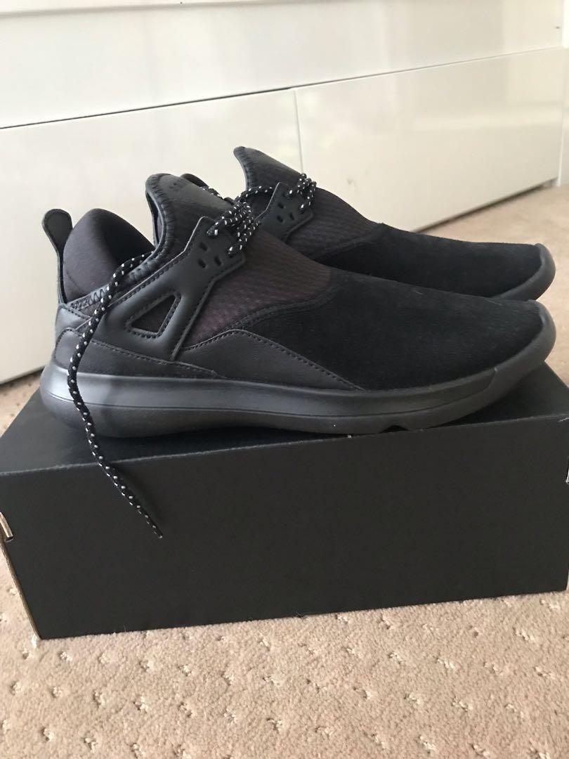 Nike jordan's