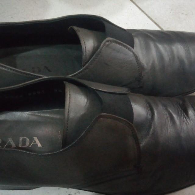 PRADA footwear Formal shoes for Men s. 65080b2f09