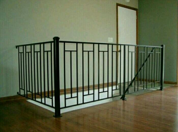 Railing Tangga Dan Balkon Free Custom Everything Else