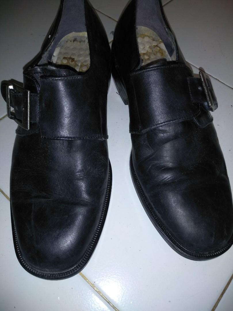 Sepatu Pantovel Bonia Ori 7459153513