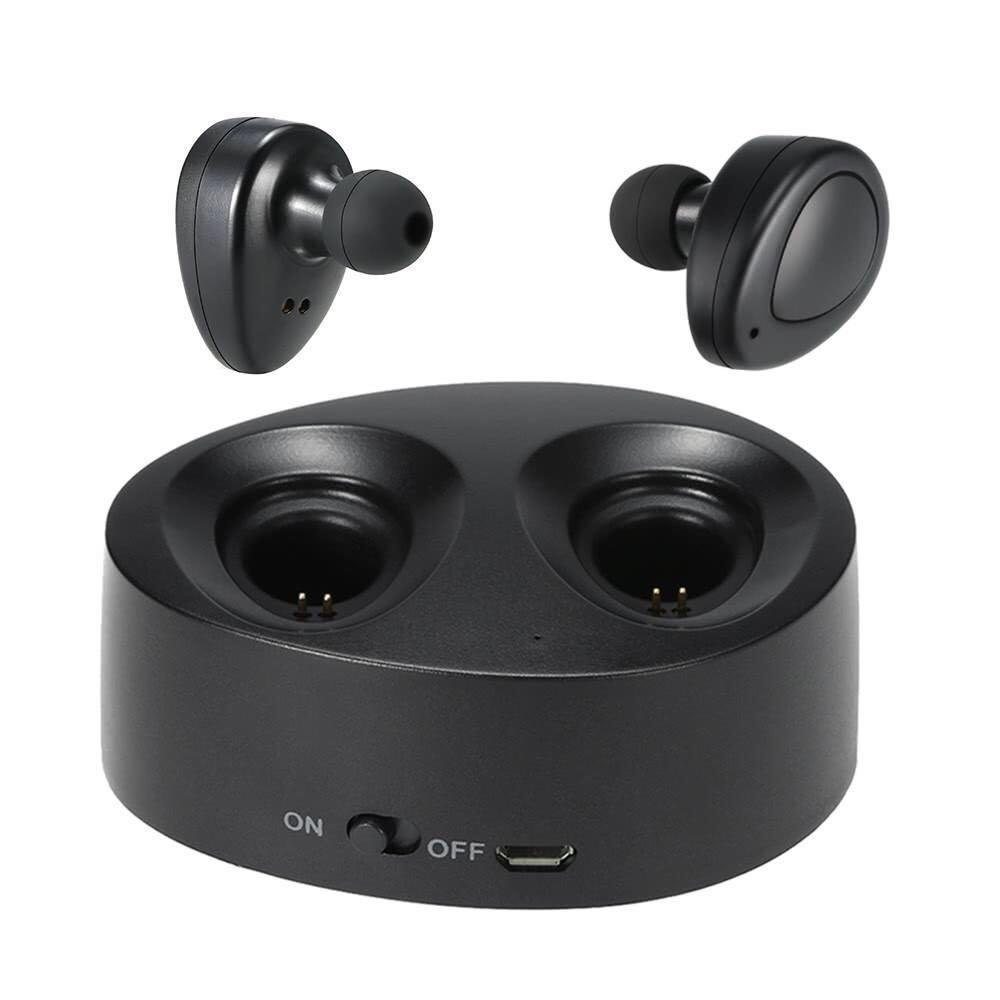 TWS-K2 Bluetooth 4.1 In-ear Stereo Sports Headphones
