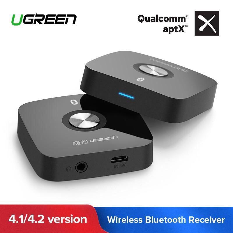 Ugreen 4.2 Wireless Bluetooth Receiver 3.5MM Aux receiver