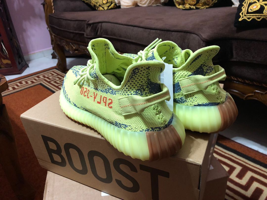 Discount China Adidas Shoes Ultra Boost Atmos Elephant Men's