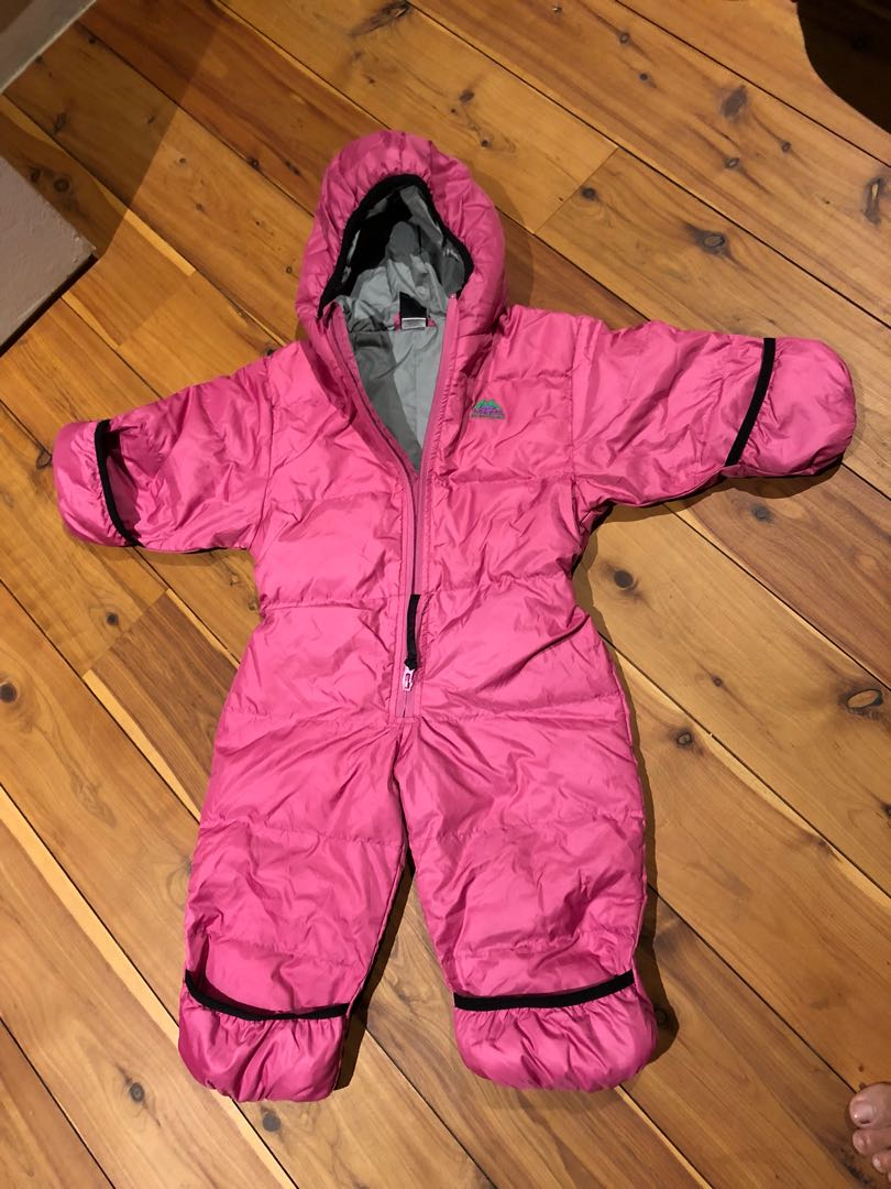 1be5ec574 Winter down jacket for Toddler 2T