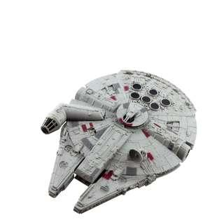 STAR WARS Vehicles Magnet Millennium Falcon
