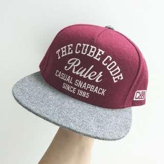 韓國 購入 cap 帽 baseball snapback 全新 放