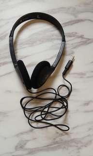 立体声耳機,全新