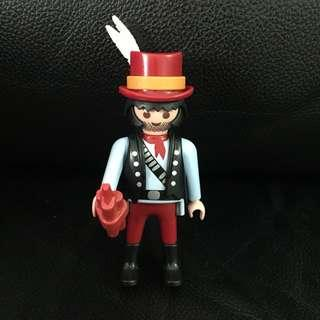 Playmobil Figures Series 10 盜匪摩比人