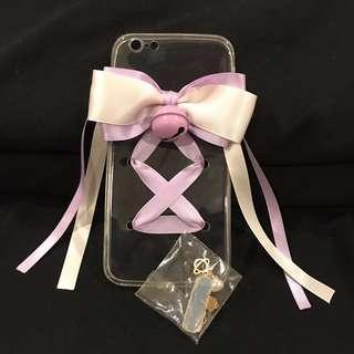 iPhone D.I.Y casing