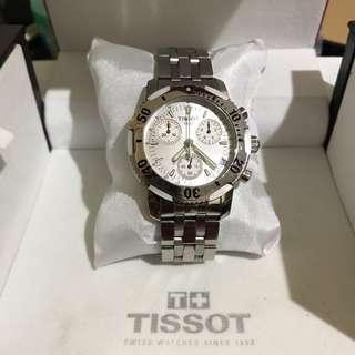 Tissot Prs 200 Chrono Original
