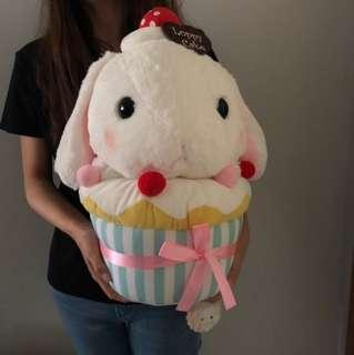 $15 only!!! Large Cupcake Bunny